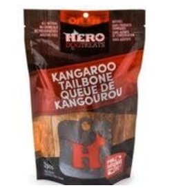 HERO HERO Dehydrated Kangaroo Tail 2pcs