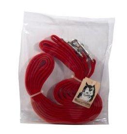 Burgham BURG Nylon Cat TieOut 10' Red