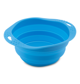 BECO BECO Travel Bowl - Large - Blue