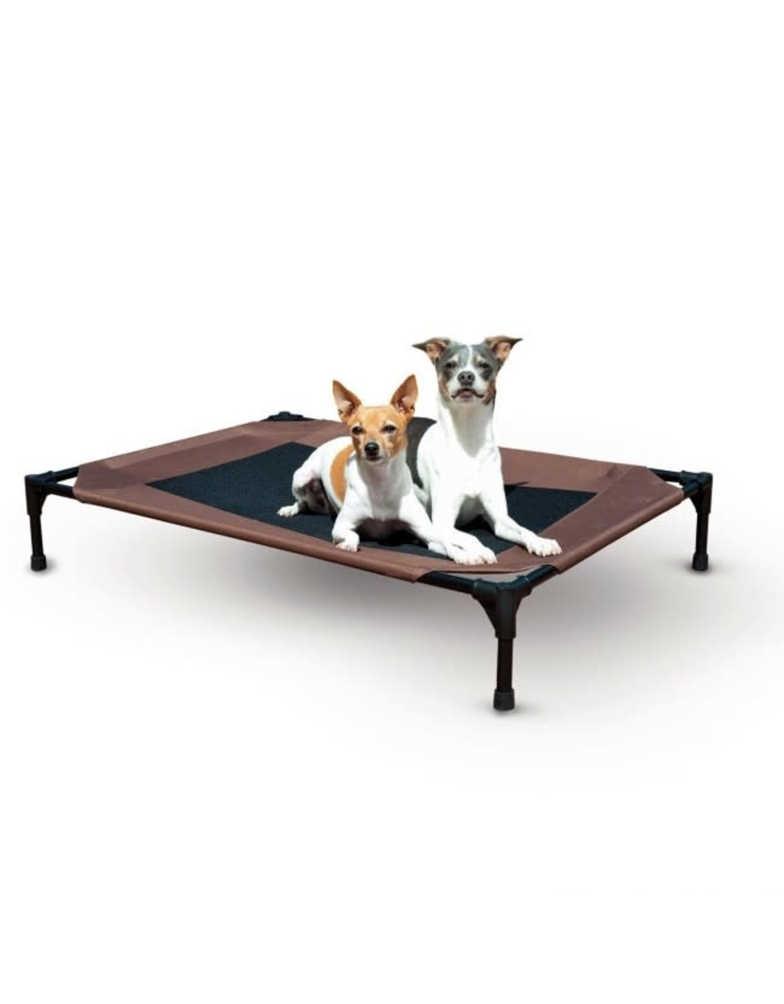 K&H K&H Pet Cot - Small - Chocolate