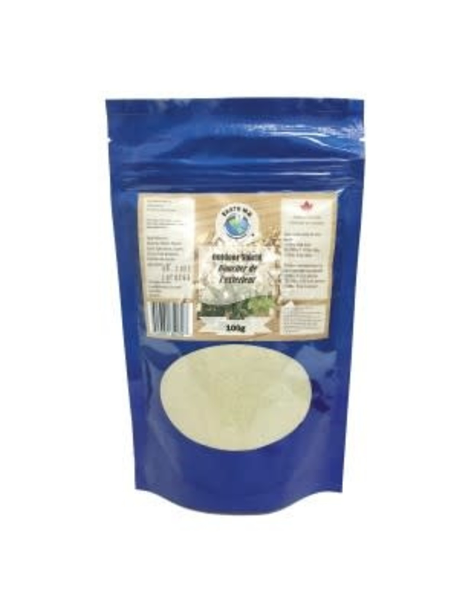 EarthMD EarthMD - Fleat+Tick Repellent 100g