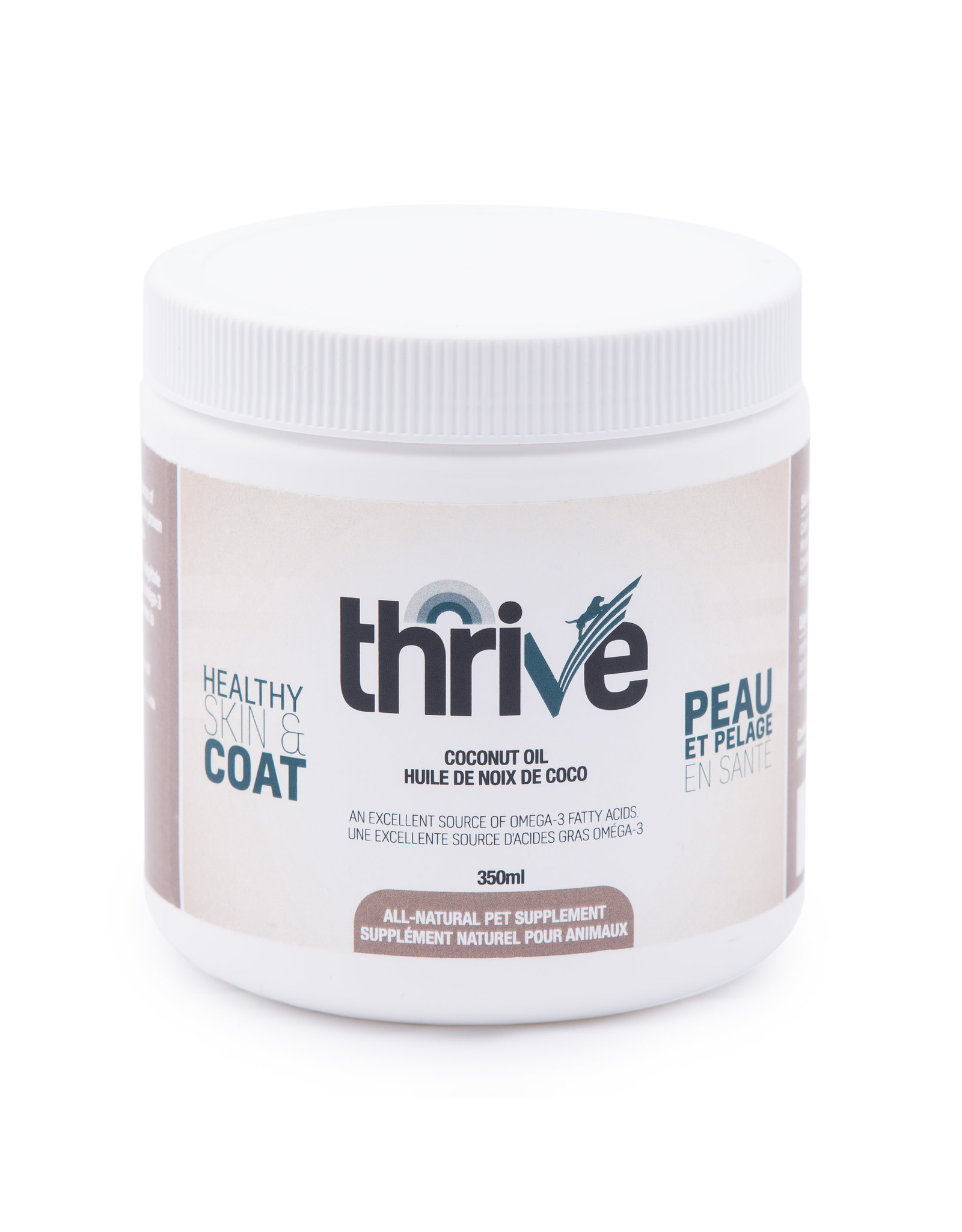 BCR BCR Thrive Coconut Oil 350ml