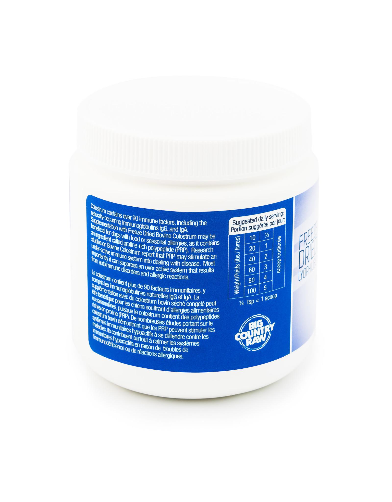 BCR BCR Thrive Bovine Colostrum 60g