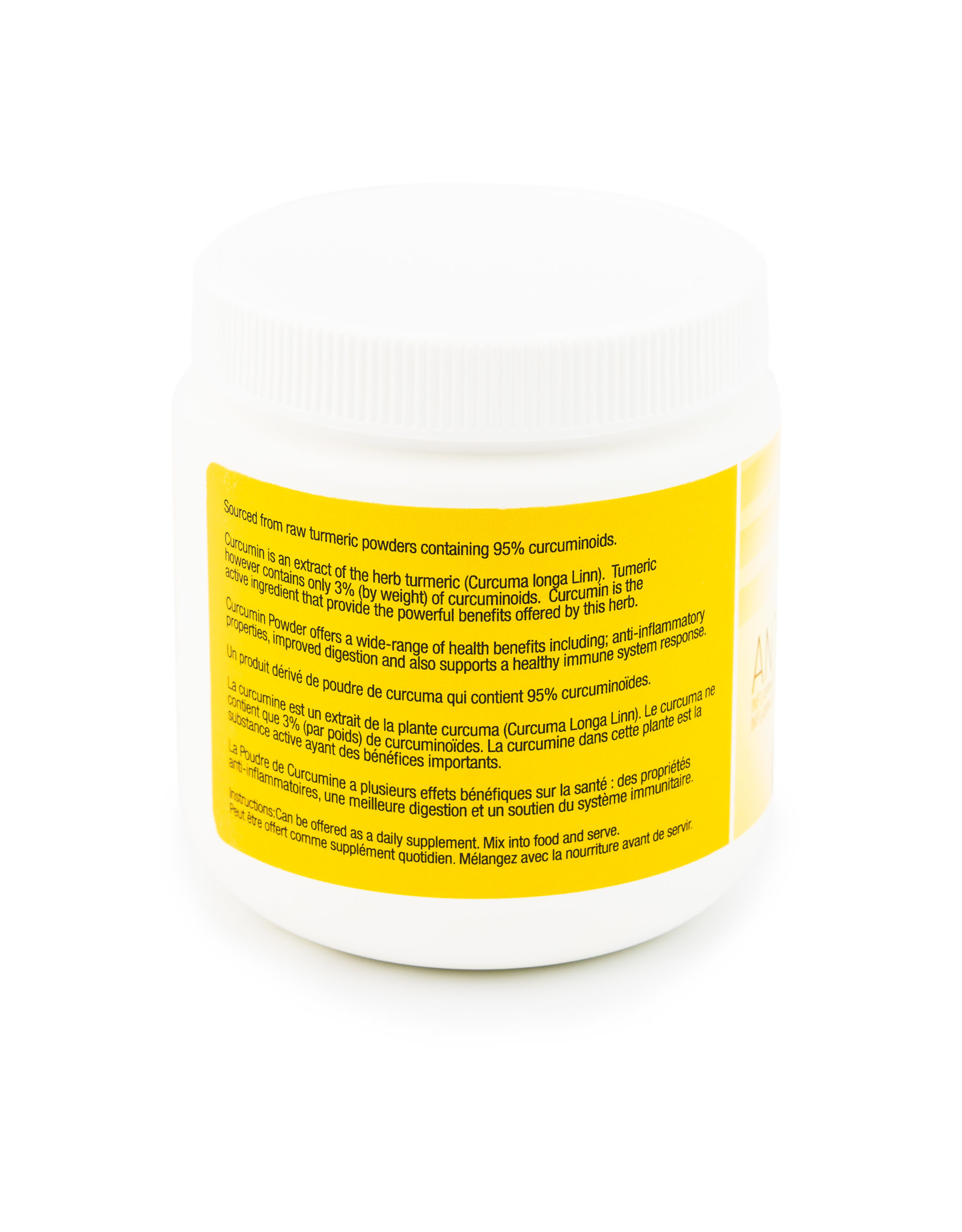 BCR BCR Thrive Curcumin Powder 60g