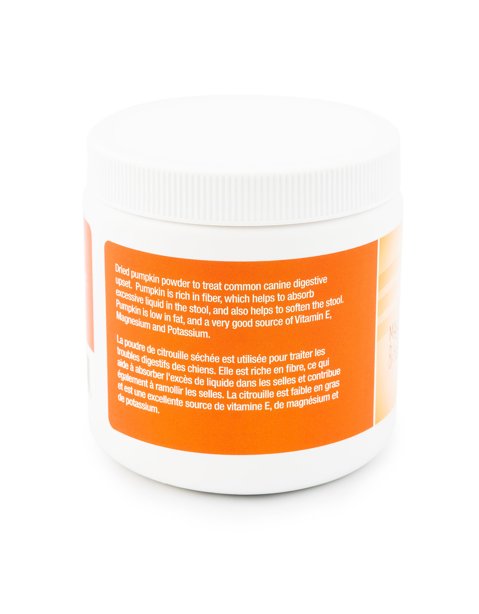 BCR BCR Thrive Pumpkin Powder 225g