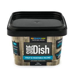 BCR BCR SideDish - Fruit & Veg Blend 1lb