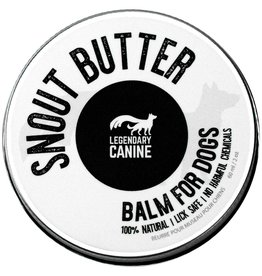 Big Country Raw LegendaryCanine Snout Butter 60ml
