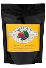 FROMM FROMM Chicken a la Veg for Cats 1kg