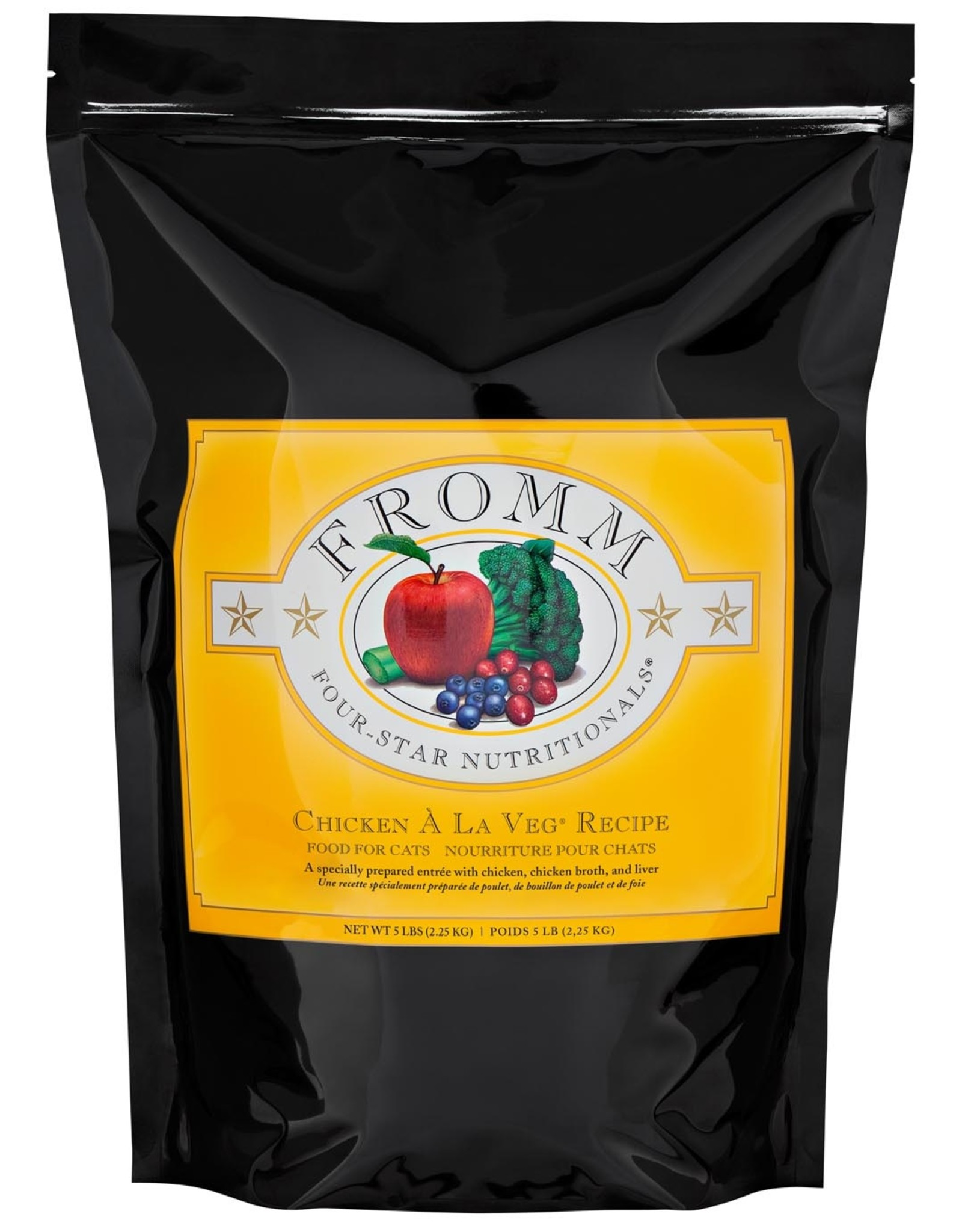 FROMM FROMM Chicken a la Veg for Cats 2.3kg