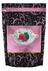 FROMM FROMM GF Beef Livattini for Cats 2.3kg