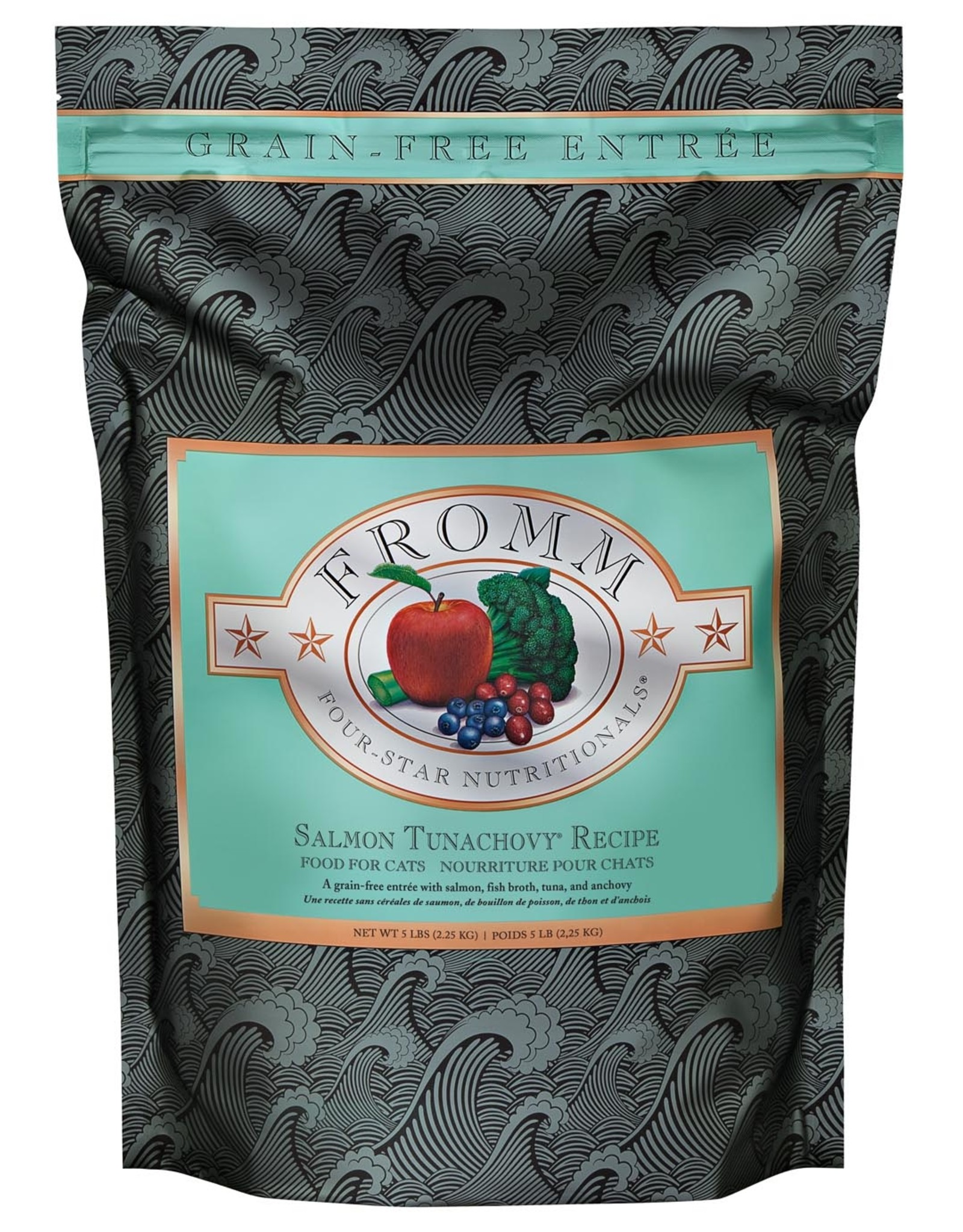 FROMM FROMM GF Tunachovy for Cats 2.3kg