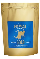 FROMM FROMM GOLD Cat Mature 5lb