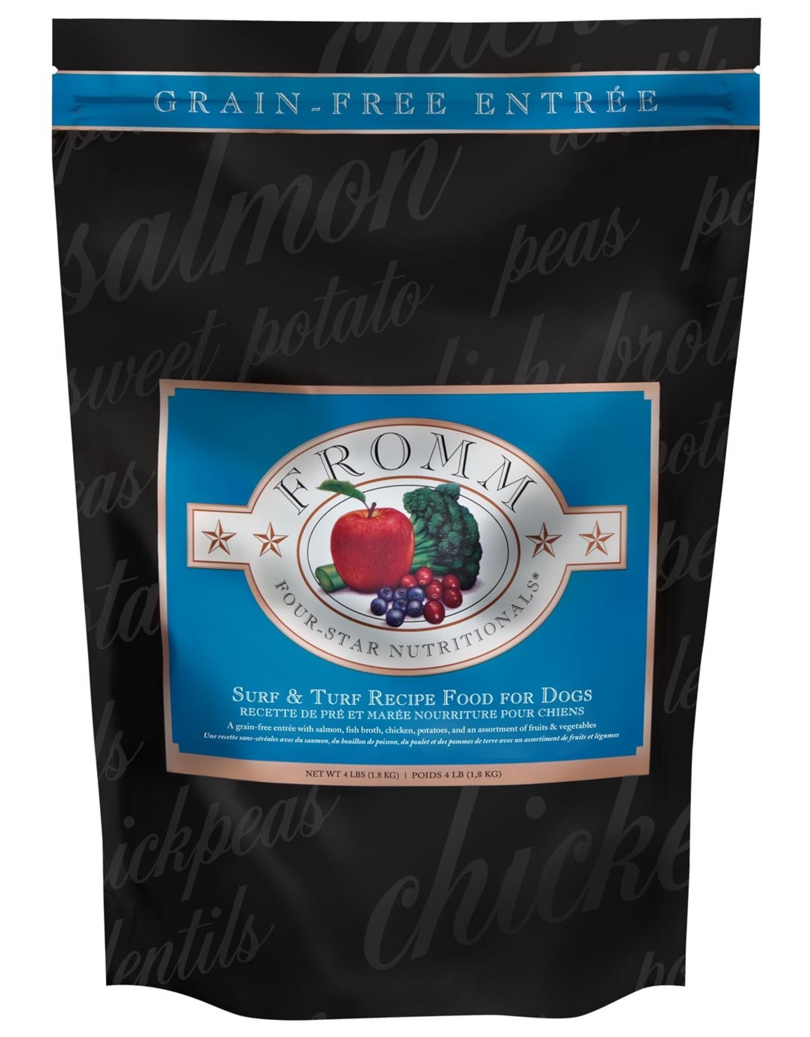 FROMM FROMM GF Surf & Turf for Dogs 1.8kg