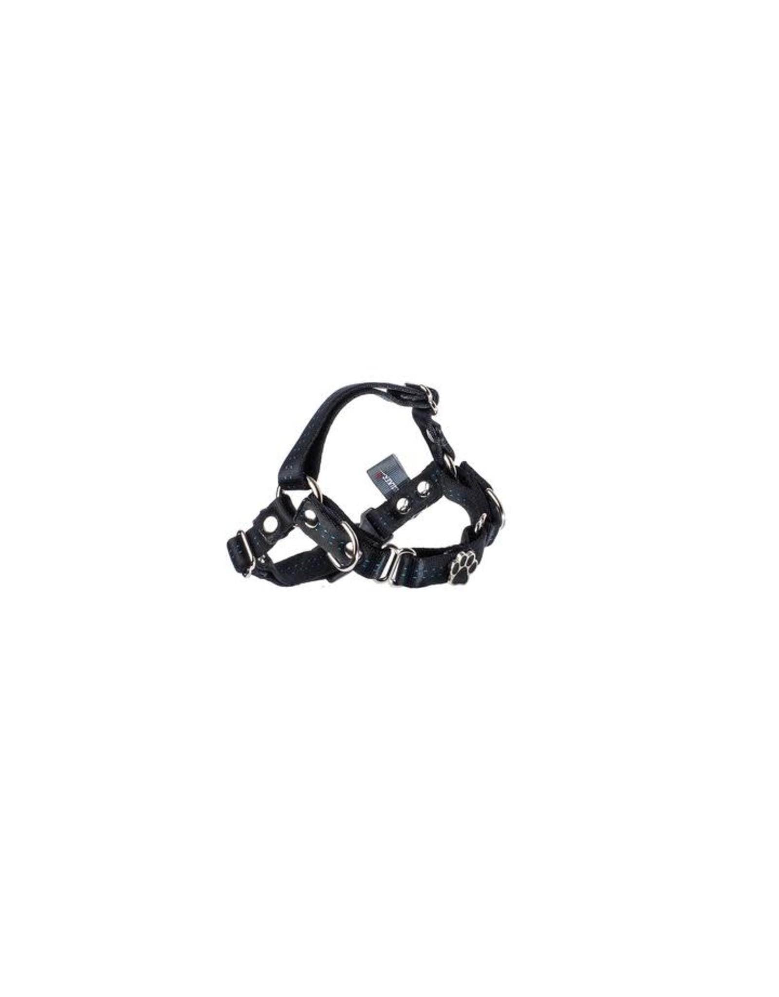 JWalker JWalker Harness - Black - Tiny