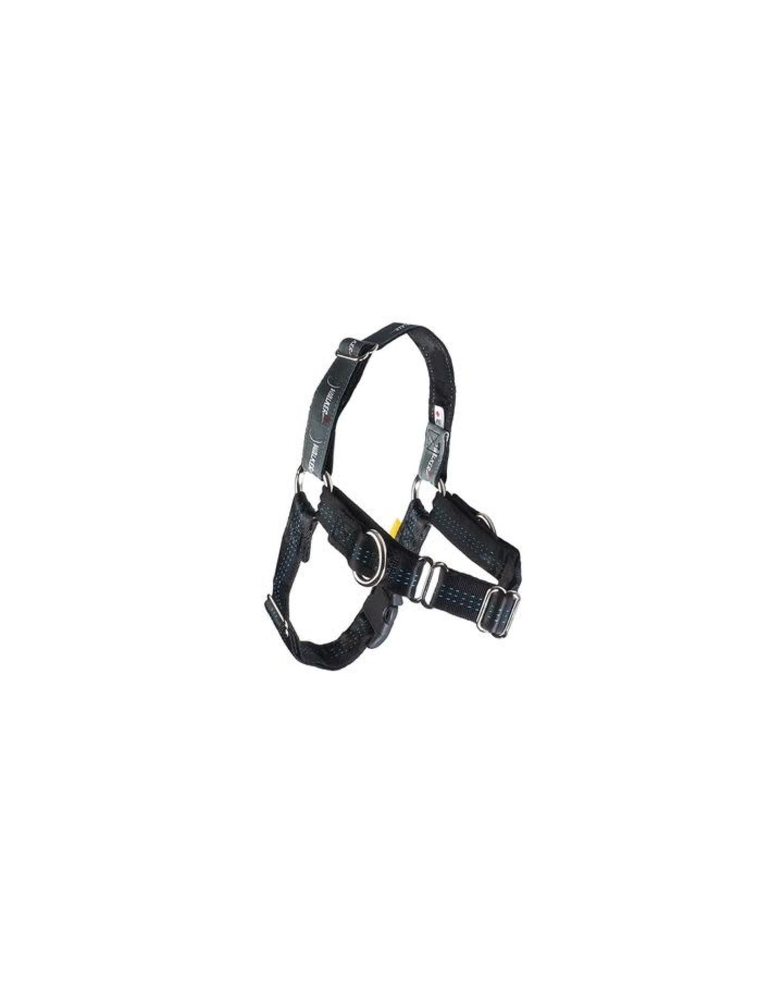 JWalker JWalker Harness - Black - XL