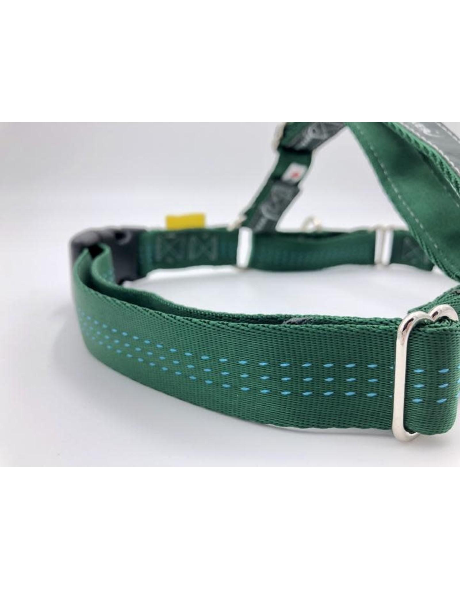 JWalker JWalker Harness - Green - XS