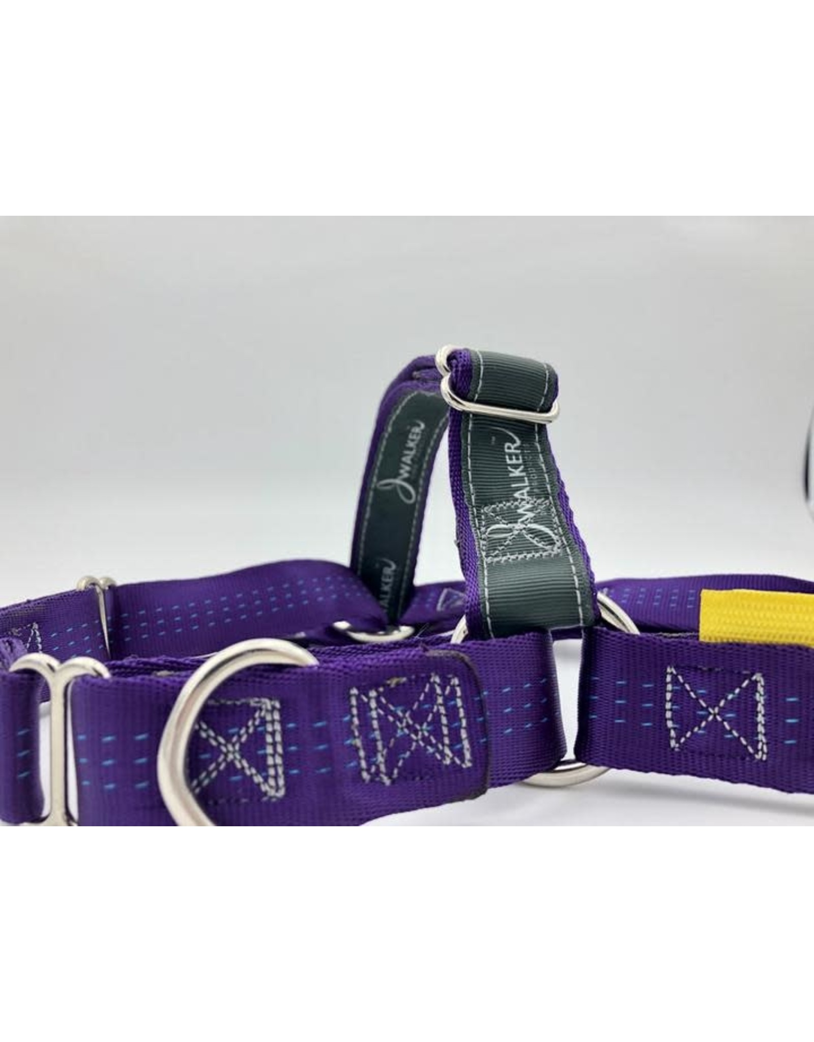 JWalker JWalker Harness - Purple - S/M