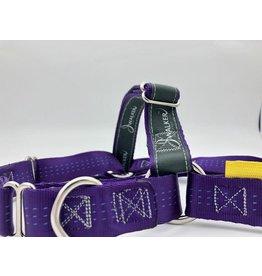 JWalker JWalker Harness - Purple - S/M