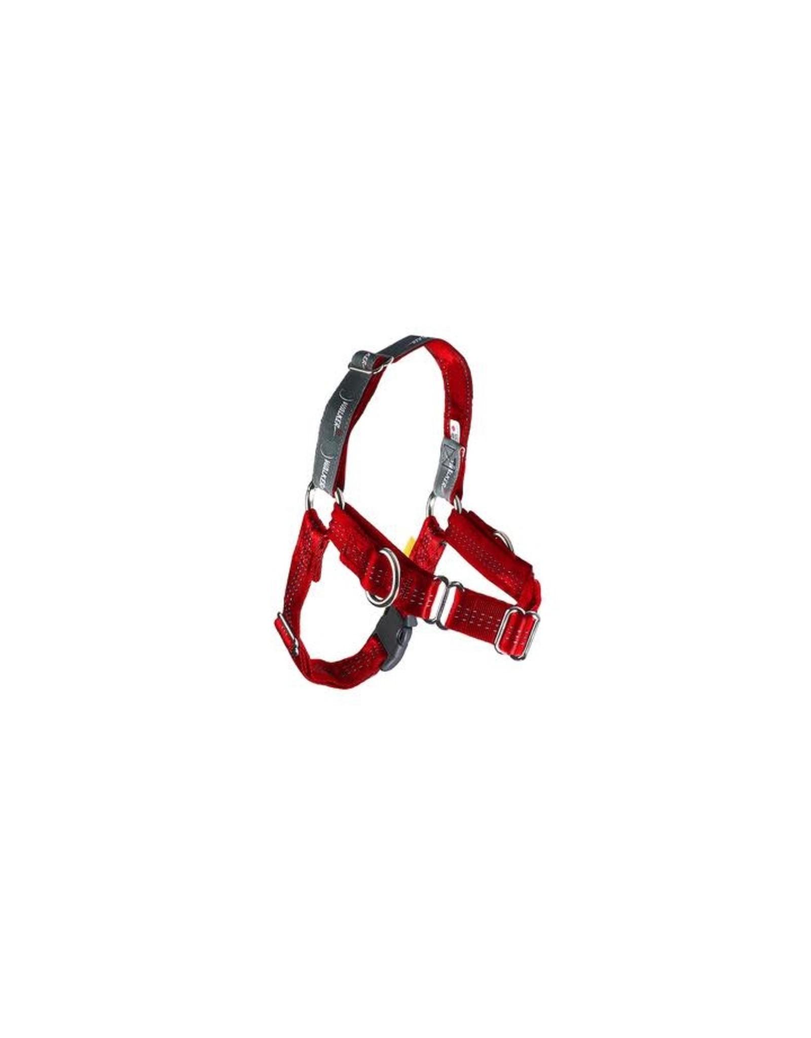 JWalker JWalker Harness - Red - S/M