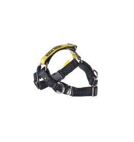 JWalker JWalker Harness - 'I Need Space' Yellow - S/M
