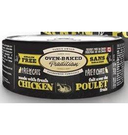 OBT OBT CAT Can - Chicken Pate 5.5oz