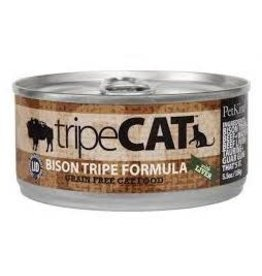 PETKIND PETKIND Cat Food - Bison Tripe Formula 5.5oz