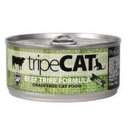 PETKIND PETKIND Cat Food - Beef Tripe Formula 5.5oz