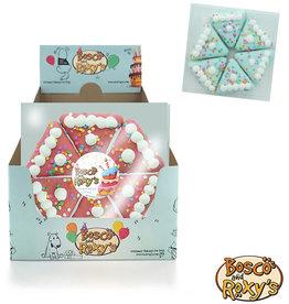 Bosco & Roxy's B&R Happy Birthday Shareable Cake