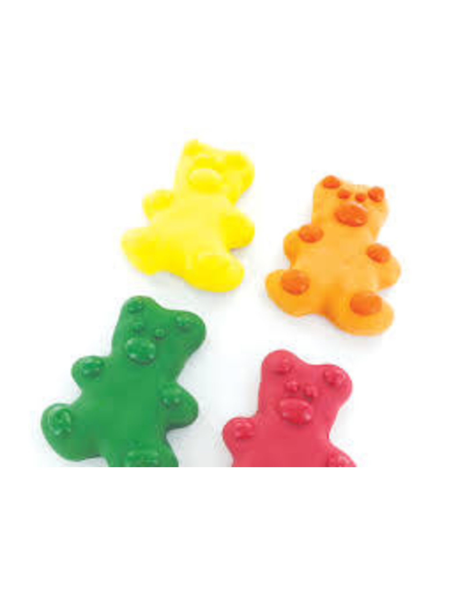 Bosco & Roxy's Bosco+Roxy's JustForLicks Gummy Bears