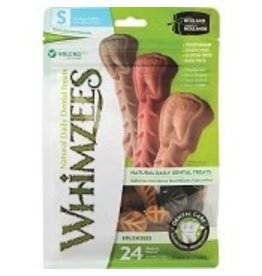 Whimzees Whimzees Stix Small 24pk