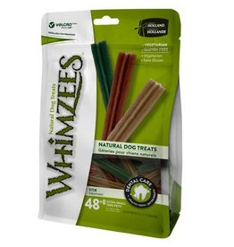 Whimzees Whimzees Toothbrush Star Xtra Small 48pk