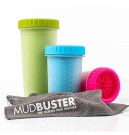 Dexas Dexas Mudbuster ProBlue Medium