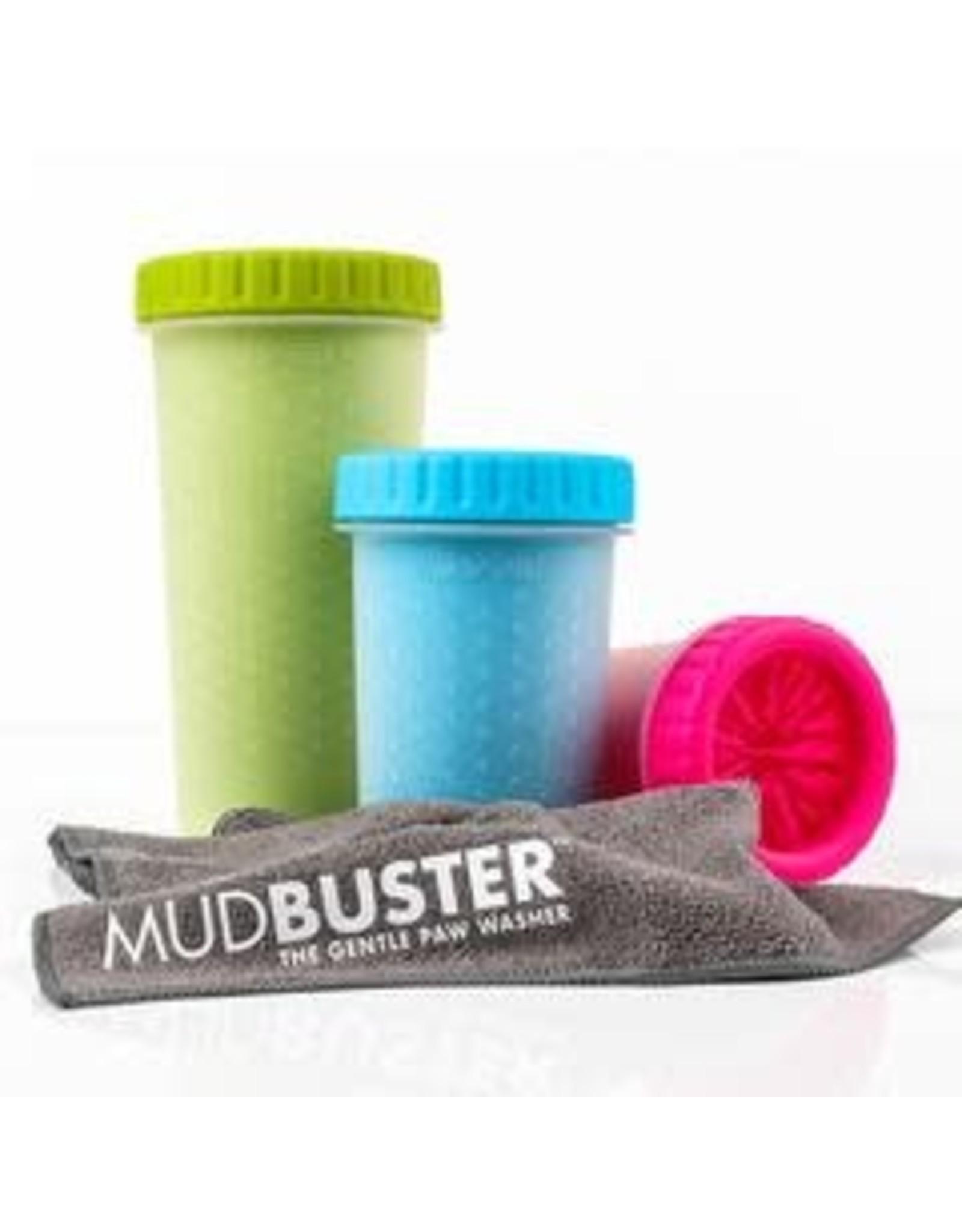 Dexas Dexas Mudbuster ProBlue Small