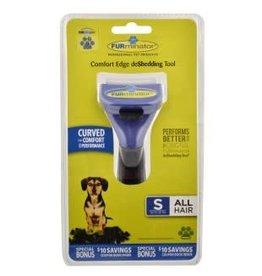 Furminator FURMINATOR Dog deShedding Tool - Comfort Edge - SM