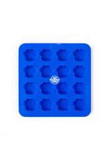 BCR BCR Frozen Treat Mold - blue small