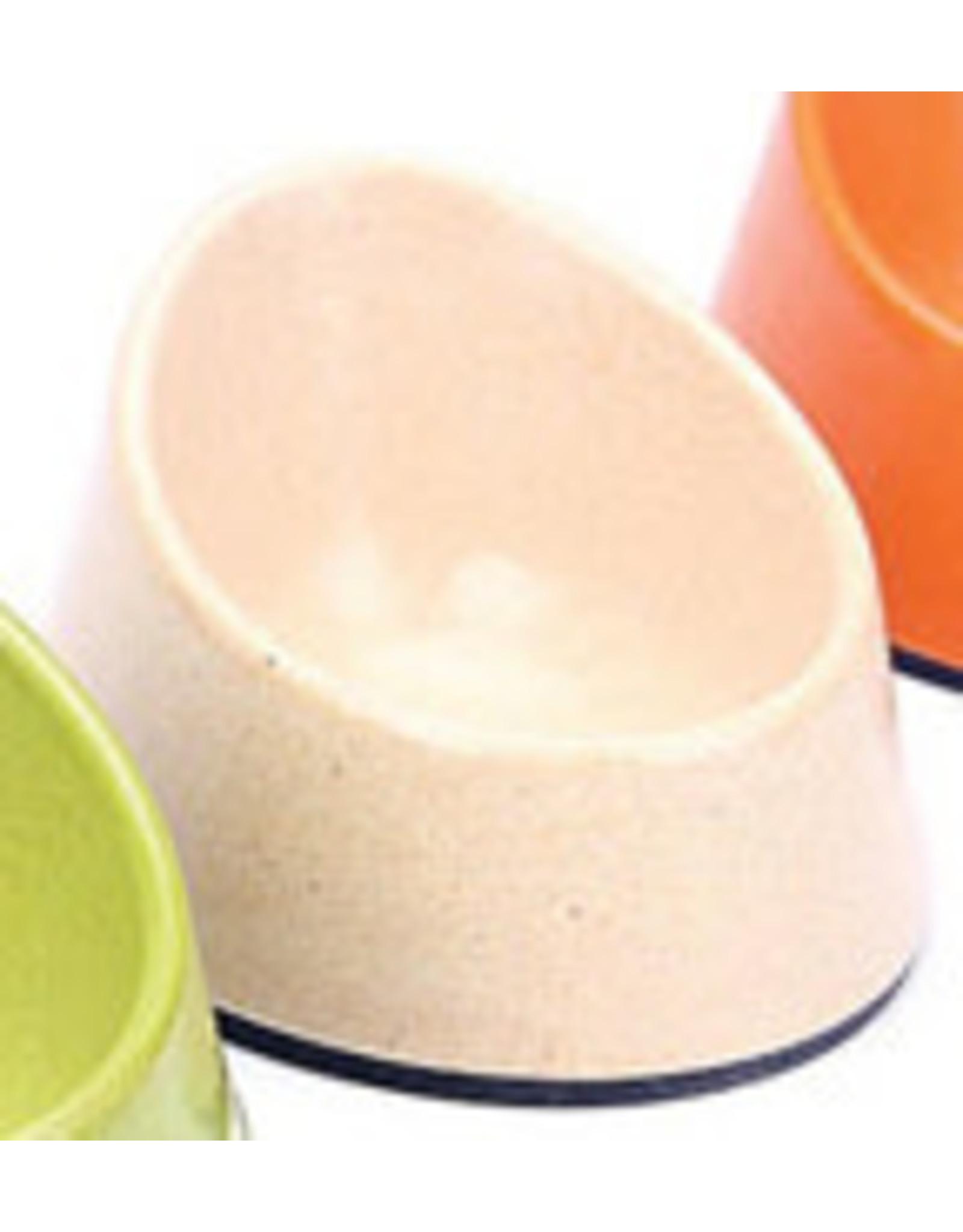 DefinePlanet DP Bamboo Bowl HiBack - Ivory