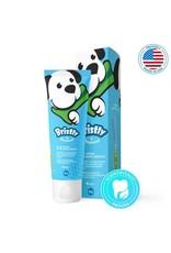 Bristly Bristly Pre-Biotic Enzymatic Toothpaste 4oz - Beef Flavour
