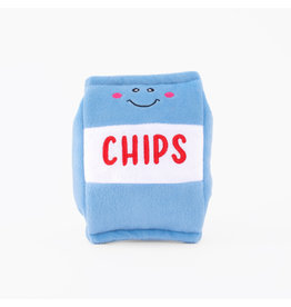 ZippyPaws ZP NomNomz - Chips