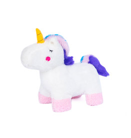 ZippyPaws ZP Snugglerz - Charlotte the Unicorn