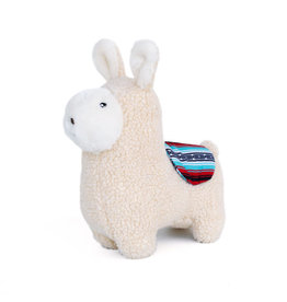 ZippyPaws ZP Snugglerz - Liam the Llama