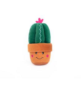 ZippyPaws ZP Squeaker - Carmen the Cactus