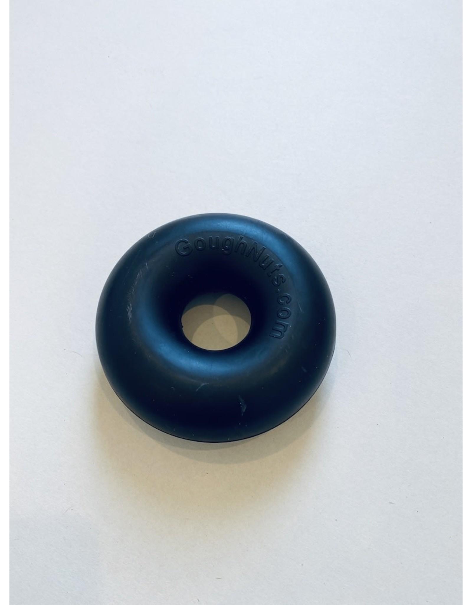 GoughNuts GoughNuts BLACK Original 0.75 Ring +extreme
