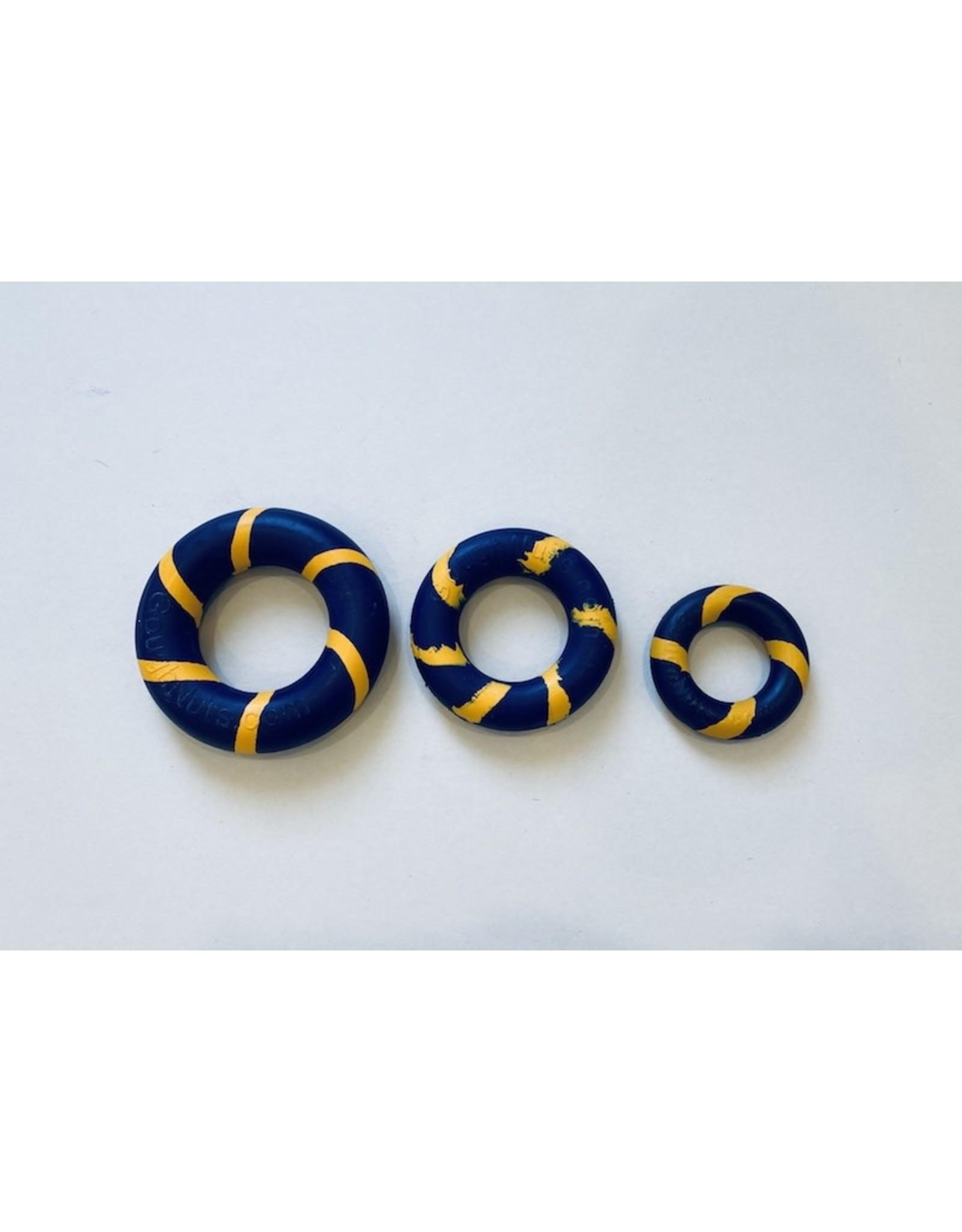 GoughNuts GoughNuts BLUE Lite Medium Ring