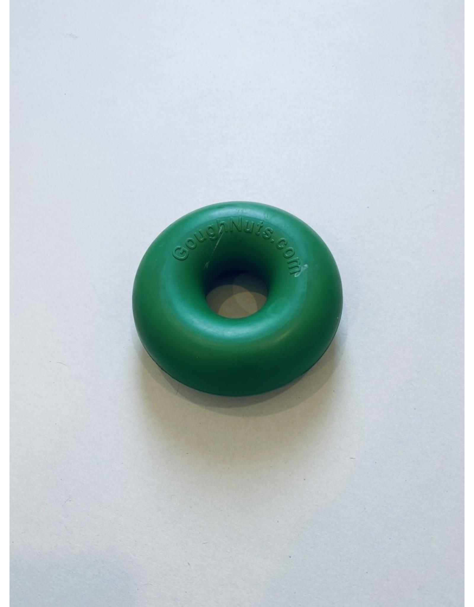 GoughNuts GoughNuts GREEN Original Medium Ring