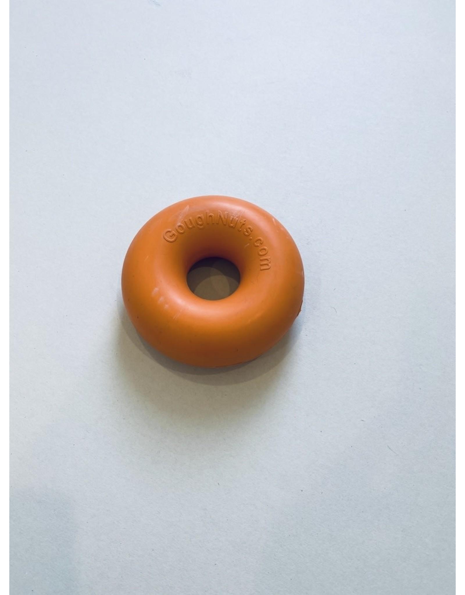 GoughNuts GoughNuts ORANGE Original 0.75 Ring