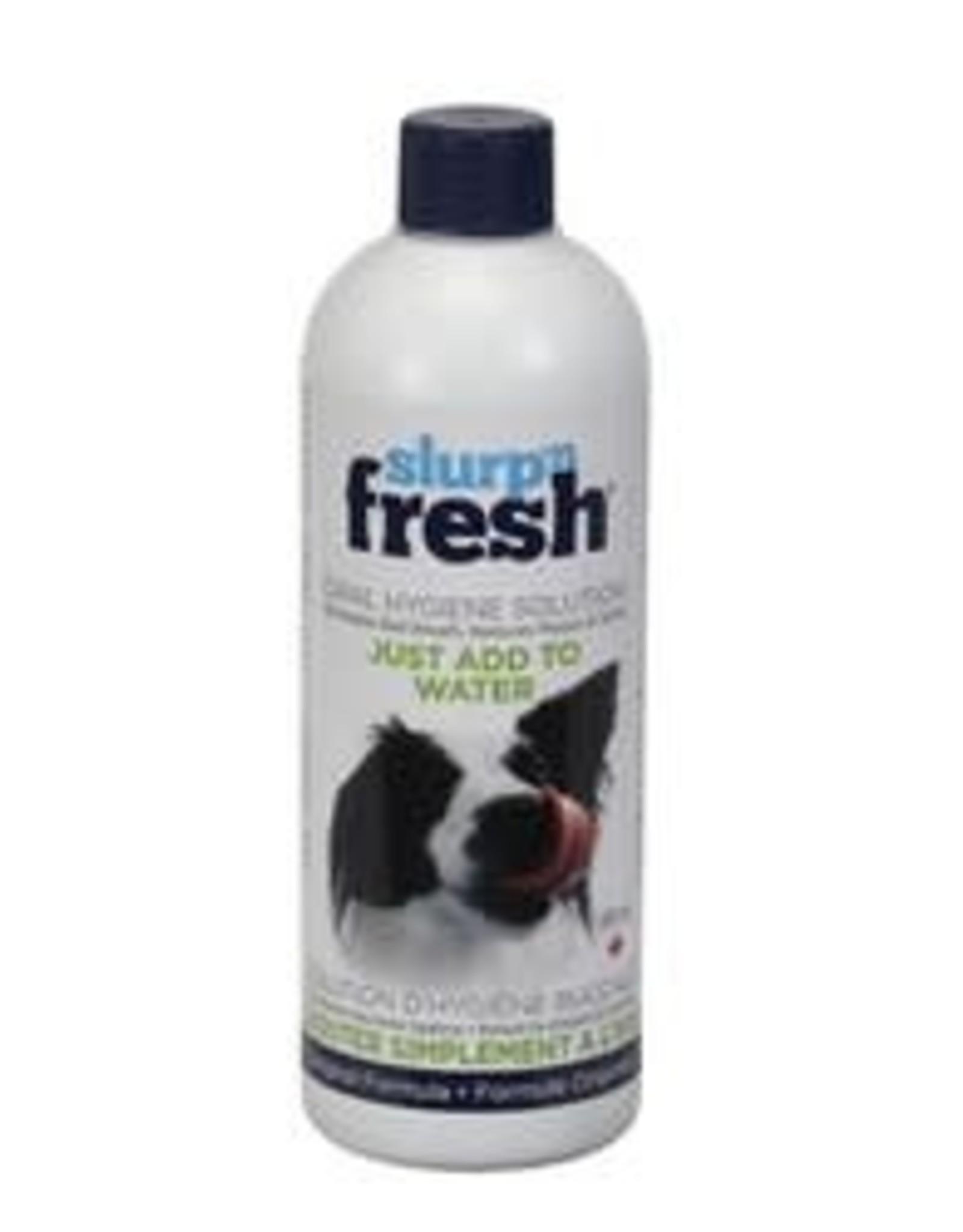 Enviro EnviroFresh Slurp 'n Fresh Breath Freshener 400ml