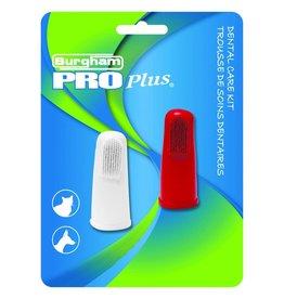 PROPLUS PROPLUS Dental Finger Brush Massage Kit