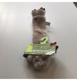 Hugglehounds Hugglehounds Long & Lovely Piglet Mini