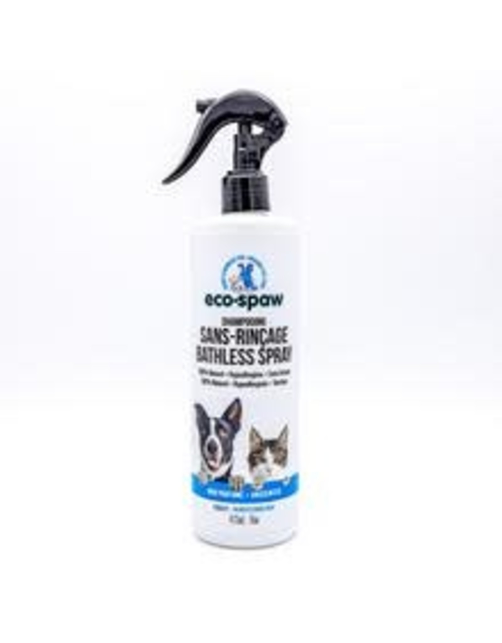 Eco-Spaw Eco-Spaw - Bathless Spray 16oz - Unscented