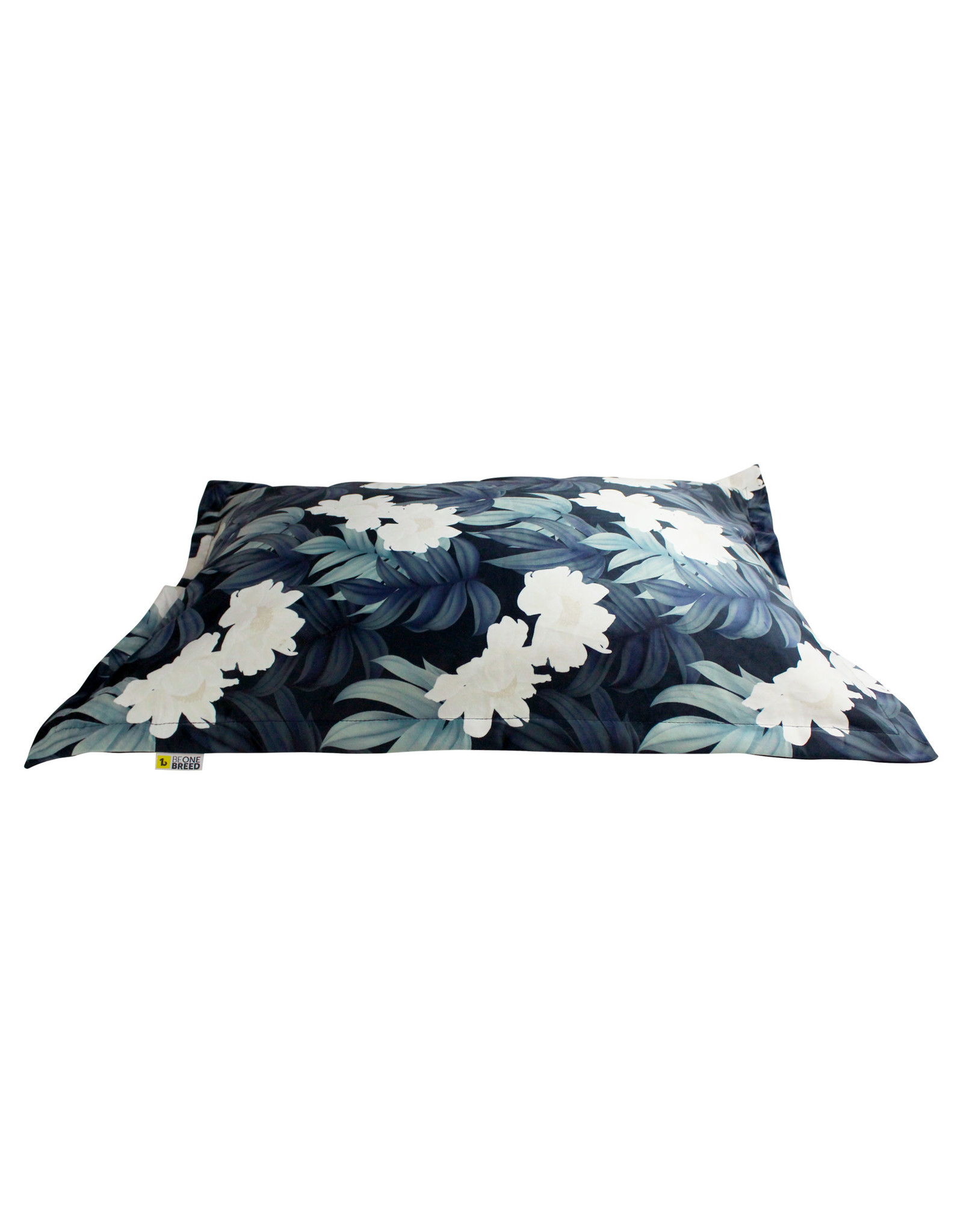 BeOneBreed BeOneBreed Cloud Pillow Bed - Medium 36x27 - Peonies